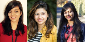 How three Indian women and their startups conquered the Bay Area
